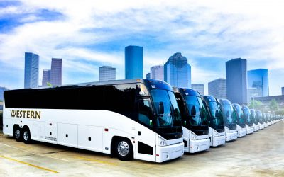 Chartering a Bus in Houston Tips!