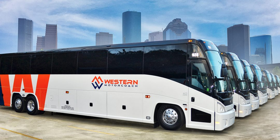 The Many Benefits of Motorcoach Group Travel