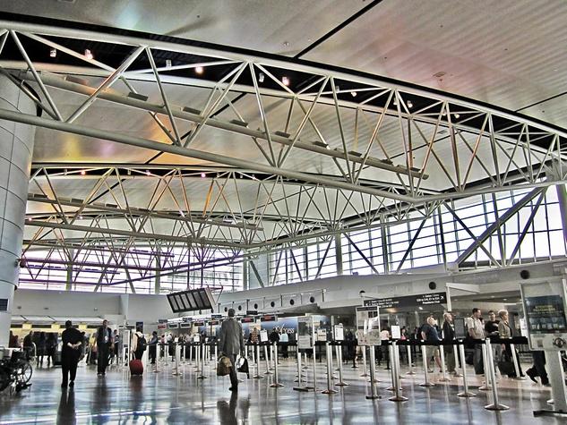 Airport Travel Needs – IAH (George Bush Intercontinental Airport or Hobby Airport)