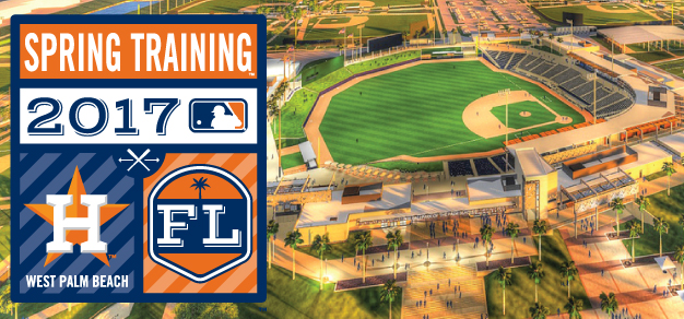 Spring Training Sites In Florida 2017 Creativehobby Store