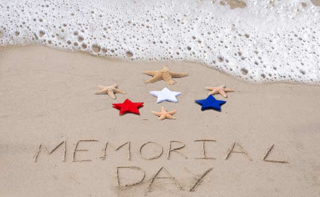 Plan Your Texas Memorial Day Travel Now!