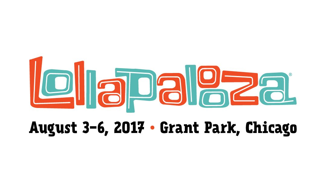 Charter a Bus to Lollapalooza Music Festival!!
