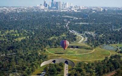 Top Day Trip Destinations Around Houston for Summer