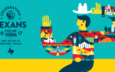 Take a trip to the Texas State Fair | Everything's bigger in Texas.
