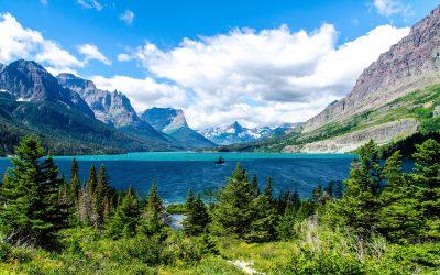 Plan a National Park Trip This Fall