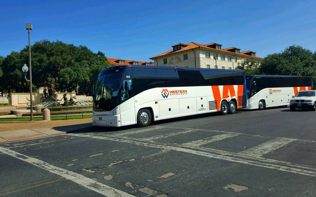 The Business Case For Corporate Commuter Shuttles