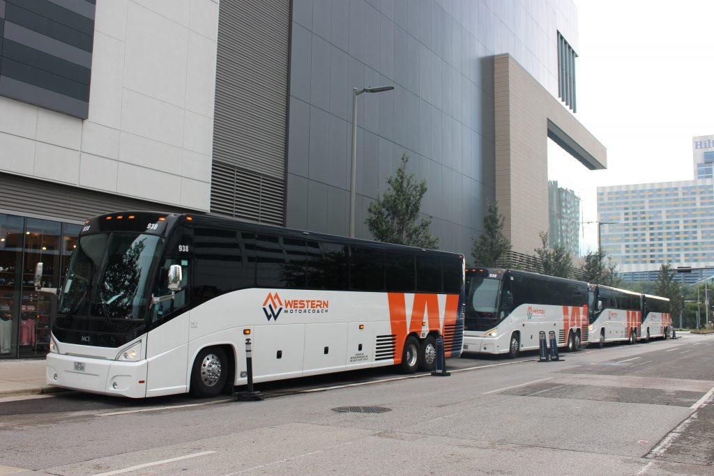 Houston Tx Western Motorcoach