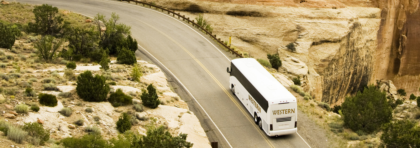 Shuttle Bus or Motorcoaches are convenient, safe and affordable.